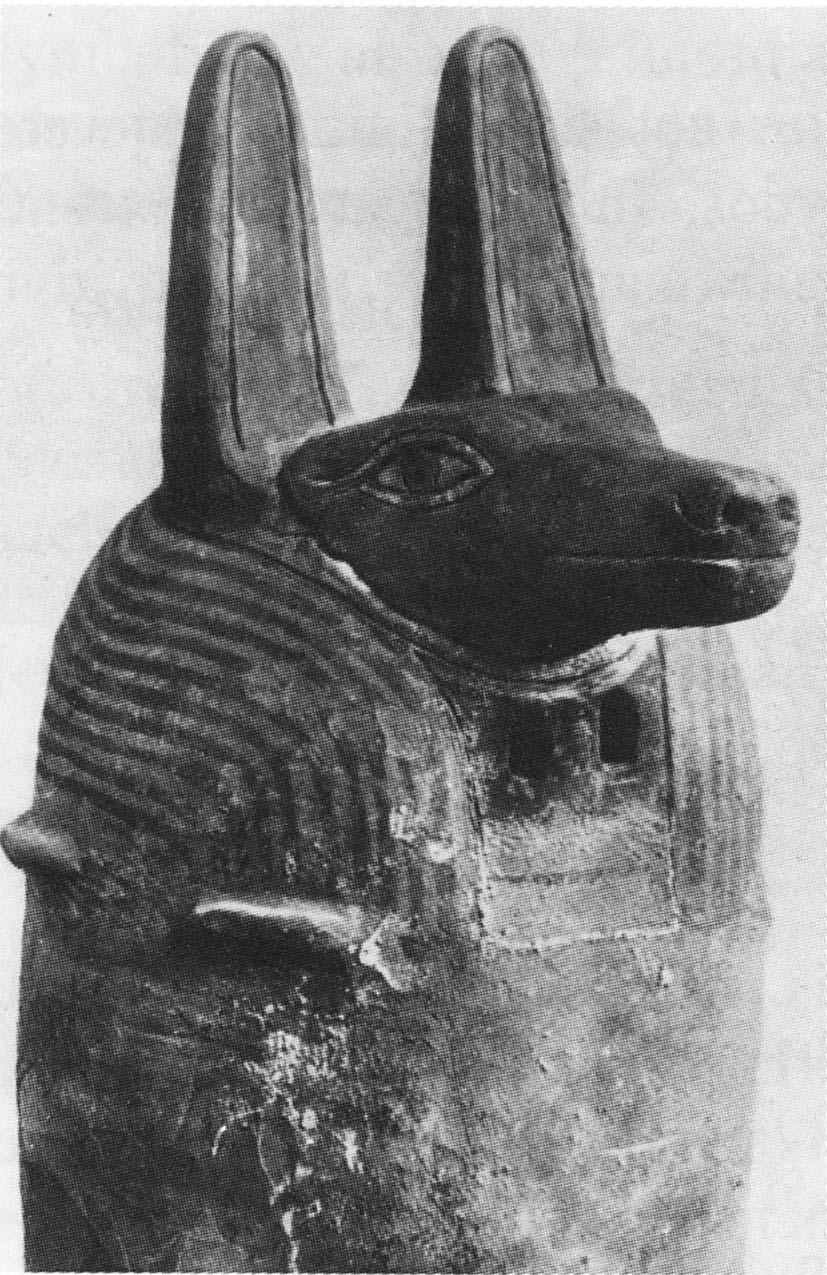 Rosicrucian Digest Egypt The Rosicrucian Order Amorc