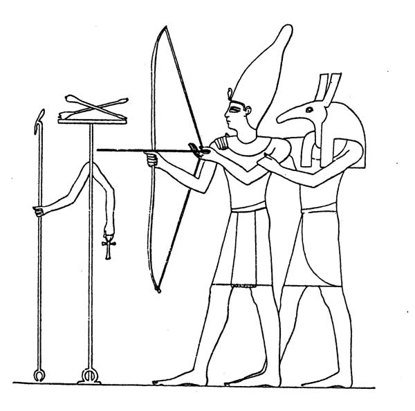 Rosicrucian Digest - Egypt   The Rosicrucian Order, AMORC