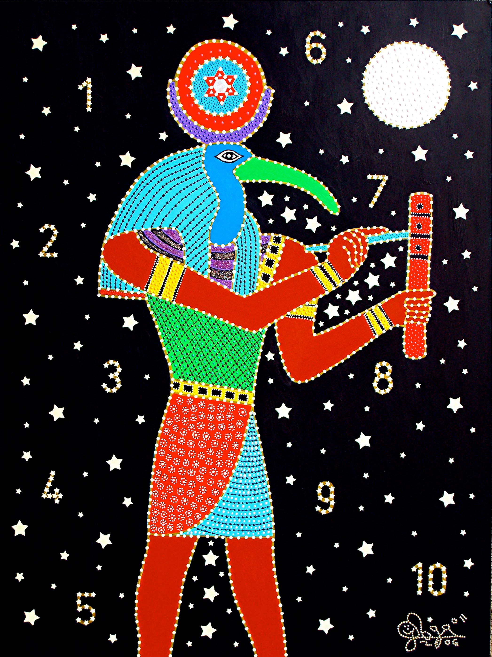 Book Of Thoth Pdf