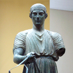 The Charioteer of Delphi